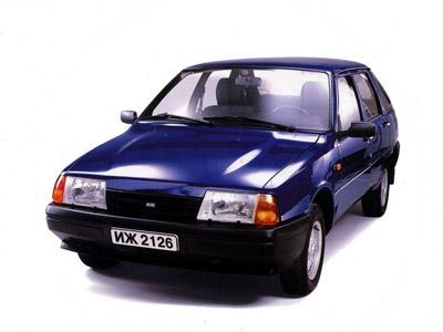 Автомобиль сделанный в СССР