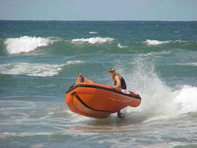 Надувные лодки для отдыха и путешествий