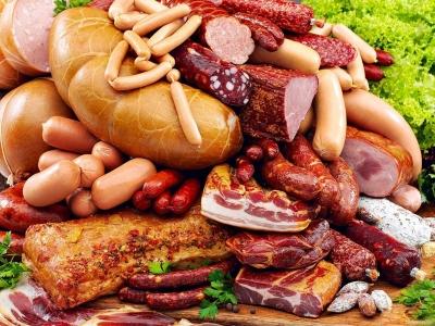 Изделия из мяса с удобствами