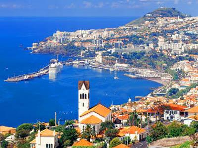 Увлекательные каникулы в незнакомой Португалии