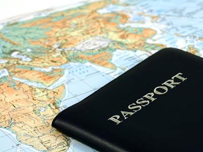 Оформить загранпаспорт в Москве