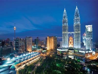 Что посетить в Куала-Лумпур?