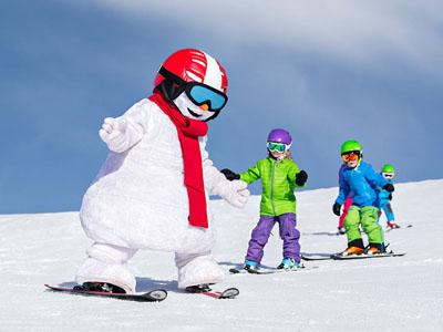 Особенности зимнего отдыха в Норвегии