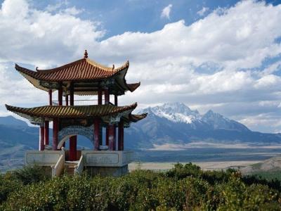 Топ необходимых вещей в поездку в Китай