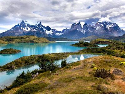 Вояж по чилийской Патагонии