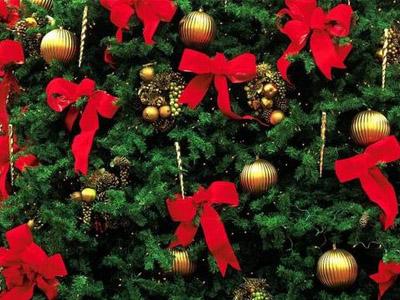 Традиции украшать елки в разных странах