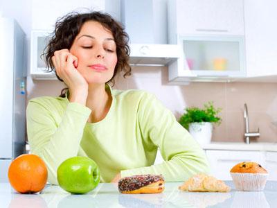 Как сбросить вес без диет и вреда для здоровья?