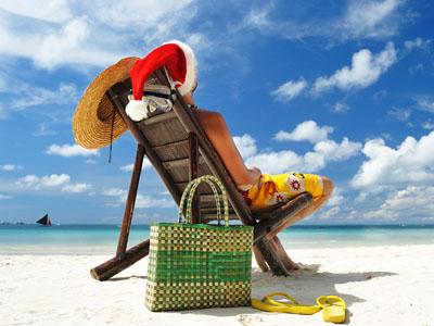 Куда отправиться в январе на отдых?