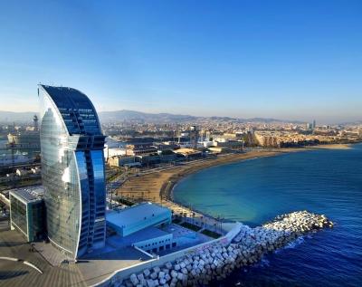 Восхитительная Барселона или куда полететь отдохнуть