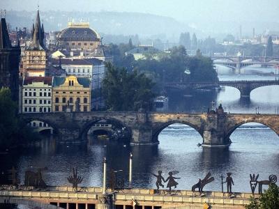 Прага - отдых в неповторимой Чехии