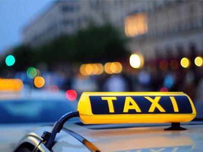 """""""Таксилёт"""" позволит заказать такси из Пулково дёшево и быстро"""