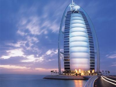 Тур в ОАЭ: отдых в Дубае