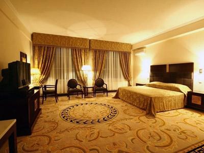 Безопасность отдыха в гостинице во время командировки