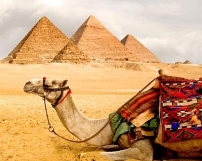 Цены на туры в Египет зафиксируют в рублях