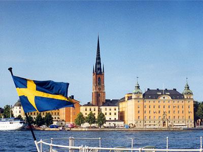 Швеция: комфортный отдых круглый год