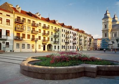 Выходные в Ивано-Франковске, как способ разнообразить привычный ритм жизни
