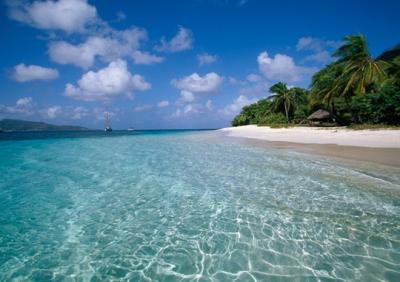 Отдых на тропических островах Карибского моря