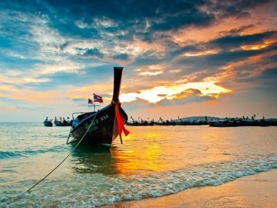 Гостеприимная Азия: Тайланд и Вьетнам
