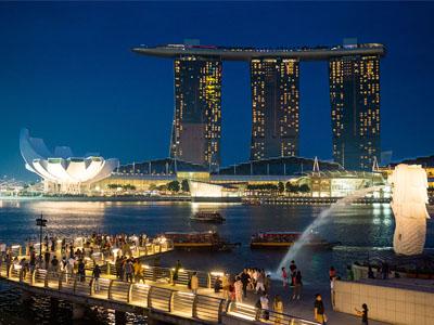 Интересные места Сингапура