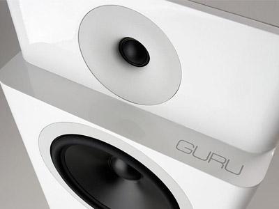 Guru QM60: Свой подход к музыке