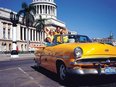 Запоминающиеся майские праздники на Кубе