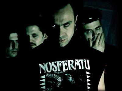 Группа Moonspell: мировые звезды рок-сцены родом из Португалии