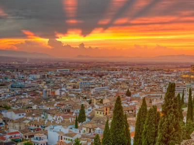 Незабываемые туры в горячую Испанию