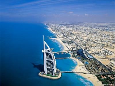 Удивительный отдых в ОАЭ