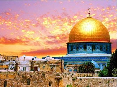 Этот загадочный Израиль…