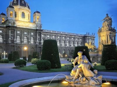 Когда лучше ехать в Вену?