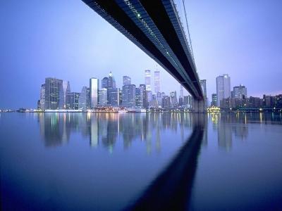 Путешествие в США: приятное знакомство с Нью-Йорком