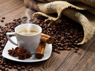 Почему кофе стал популярным?