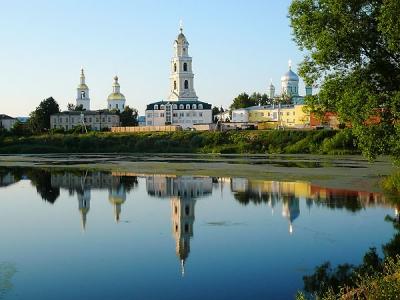 Святое Дивеево: сакральные места, которые должен посетить каждый