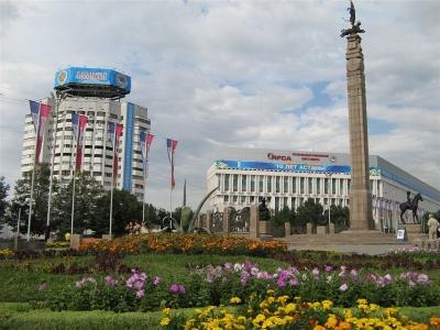 Интересные достопримечательности Алматы