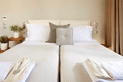 Текстильная продукция для гостиниц и государственных структур