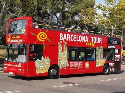 Автобусом в Испанию - доступно и привлекательно