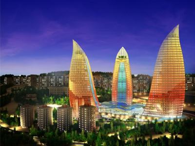 Архитектура Азербайджана: красота, которая покоряет
