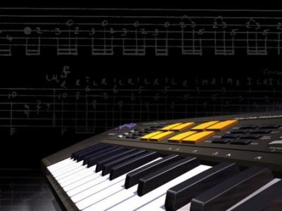 Выбор профессионального синтезатора