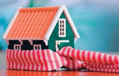 Выбор теплоизоляции для дома