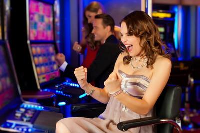 Игровые автоматы: мифы и реальность