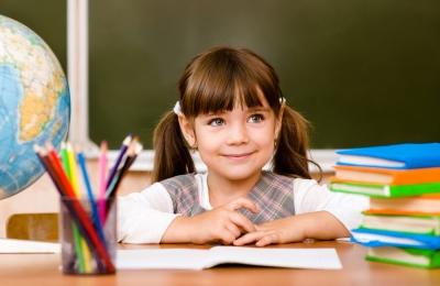Пора ли ребёнку в школу?