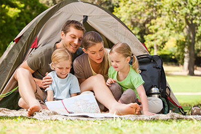 Выбираем палатку. Советы начинающим туристам