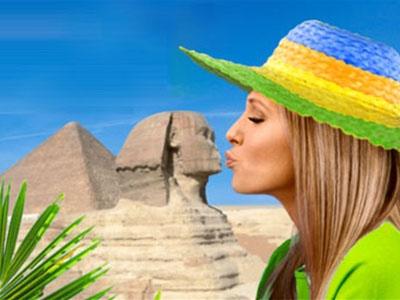 Незабываемые туры в Египет из Одессы от компании TravelTourOdessa