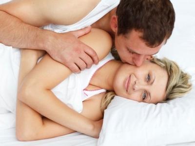 Как разнообразить сексуальную жизнь?