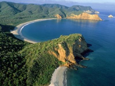 Ради чего стоит ехать в Эквадор?