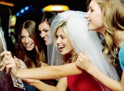 Как провести день перед свадьбой?