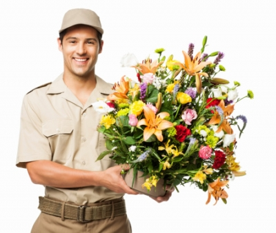 Доставка цветов. Почему эта услуга так востребована?