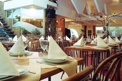 Самые «труднодоступные» рестораны мира
