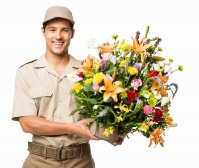 Цветы - благоухающее украшение нашей повседневной жизни