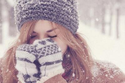 Как согреть ноги в зимние морозы?